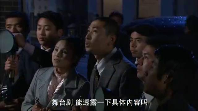 苏莹莹与辜少鹏一起演舞台剧,将是自己的息影之作