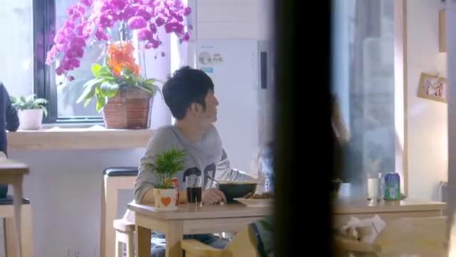 花火:李心艾对男友约法三章,饭桌之上竟如此撒狗粮,居心何在!