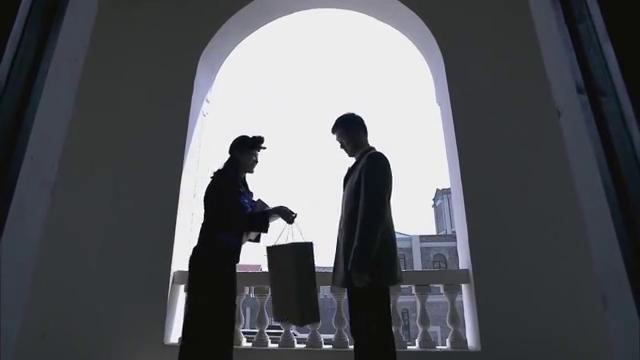 我的绝密生涯第三集:郁达弟弟躺在床上跟方坤谈起嫂子谭梓君
