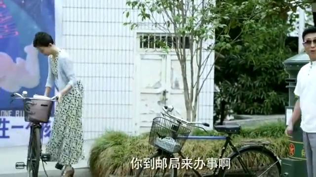 路上偶遇刘主任,看到梁哥对凤姐的关心,突然让刘主任吃醋了!