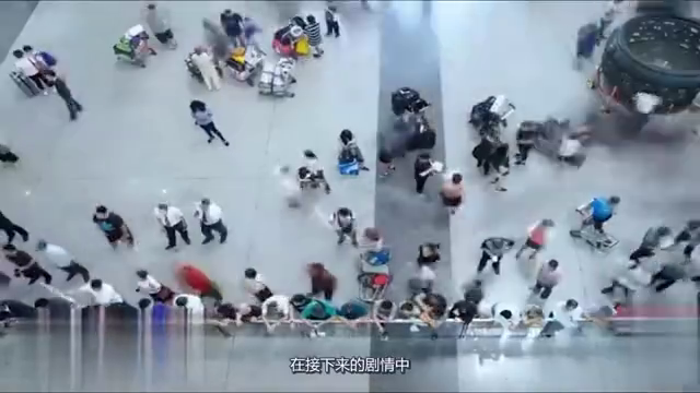 青春斗:向真大婚,金鑫携女友惊艳出场,竟是女神范儿十足的她!