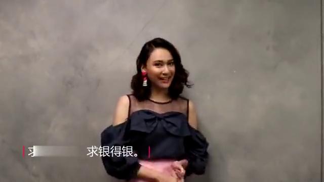 电视剧泰版《我可能不会爱你》正在中国热播,泰国美女演员来拜年