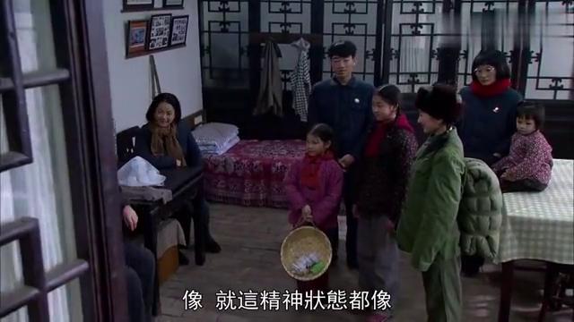 老大给老三带了点花生米,竟对老三说了这样的话,老三开心离家
