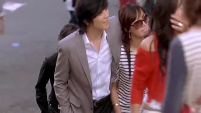 我的野蛮女教师:失踪的前男友出现,帅气依旧,淳子不说话了