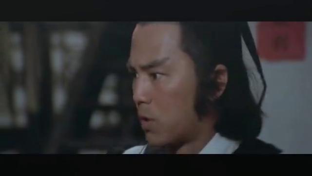 李翰祥导演得意作品之一,在1982年金马奖荣获三项大奖