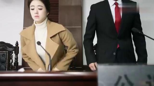 守婚如玉:案子刚要延审,不料高志鹏出现,华莎瞬间愣了