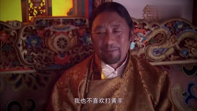 西藏秘密:扎西给格勒的马清洗,德吉教育他做的事,扎西让她放心