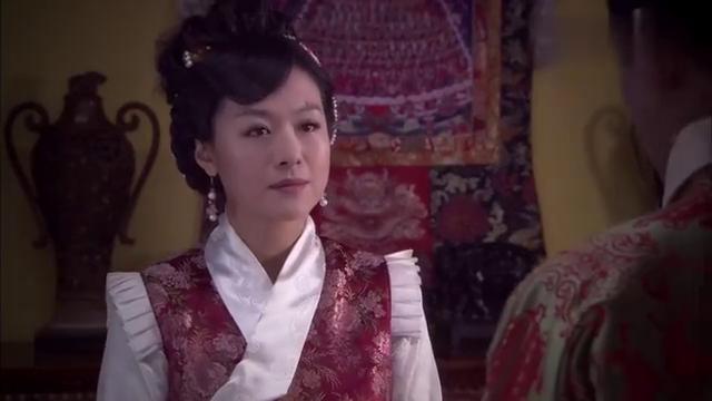 西藏秘密:扎西说出娜珍与其美杰布的关系,德吉听后,一下就火了