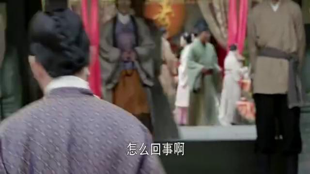 郑家二夫人的出现,瞬间识破了他们的身份,腰牌是亮点