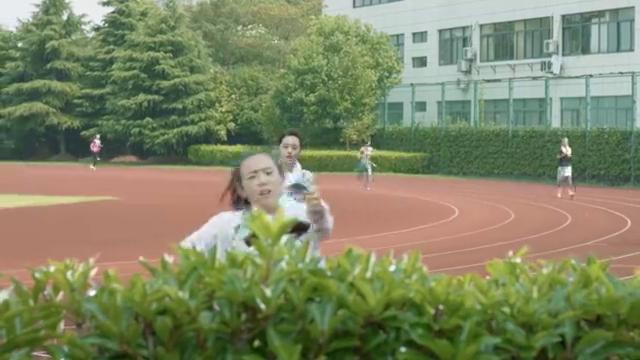 微微一笑05:新闻社大才子曹光猛追微微,不料却惨遭拒绝