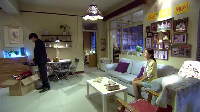 吴桐和总裁厉仲谋两人最终敞开心扉谈话,要和好的节奏