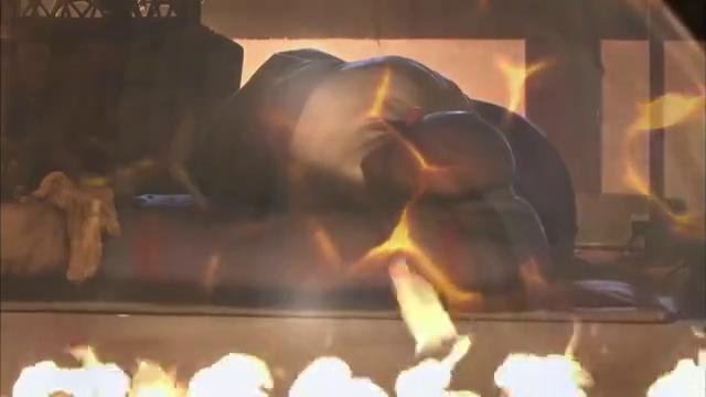 新西游记:唐僧一觉醒来,天地大变样!观音寺竟都烧没了?