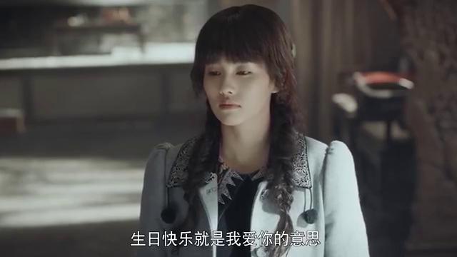 """烈火军校:""""我爱你""""早就不流行了,许凯竟这样表白谢襄,甜爆了"""