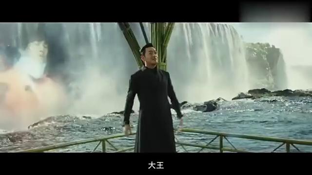 韩剧《与神同行》精彩片段赏析10