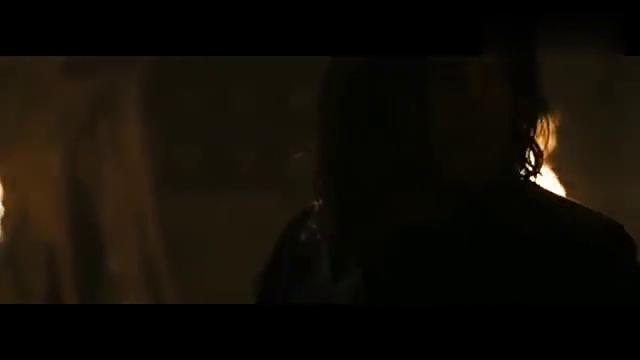 魔幻猛片《所罗门王凯恩》凯恩血战地狱恶魔,拯救人类,燃爆一切