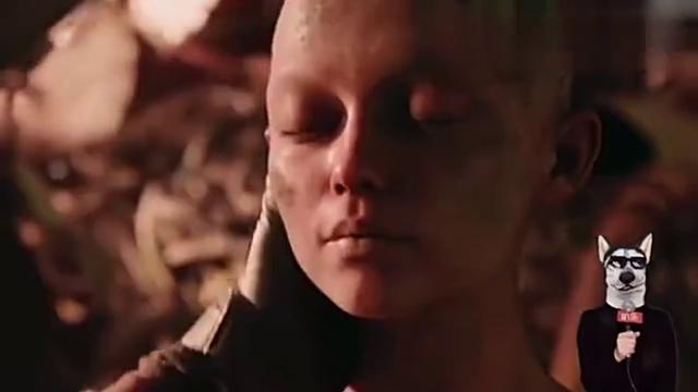 阿丽塔战斗天使即将上线,儿时梦终于圆了,期盼电影早日上映!