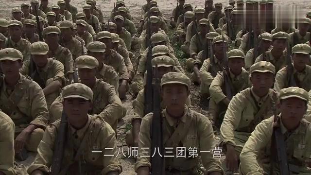 解放海南岛:长官选拔渡海先锋营,面对10万敌人,偷渡任务能成吗