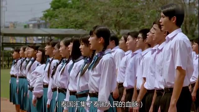 泰剧!麻辣女教师:男同学顽性难改,怎料惹上麻辣女老师
