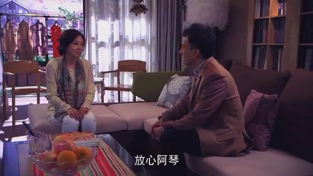 家庭情感!婚姻料理第4集:家中相见似冤家,离异夫妻频频斗嘴