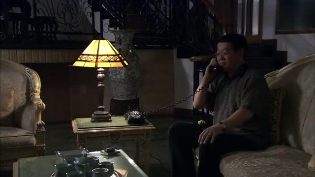 李小龙在信满满对老板夸下海口,能保证票房,点名要女主角