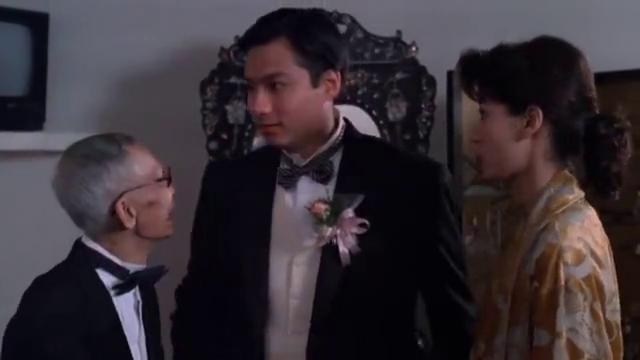 林俊贤真是因祸得福,没了三亿美金,却收获了李嘉欣大美女