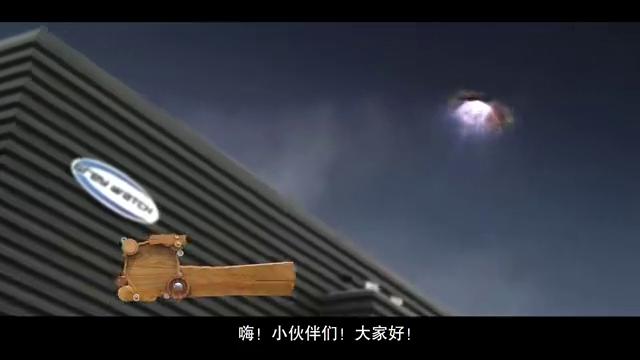 根据特斯拉电磁实验改编的电影,用电磁撕裂空间,进行时空旅行!