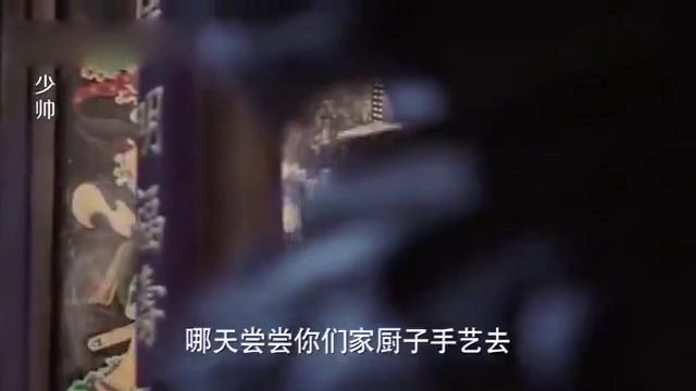 少帅:杨宇霆常荫槐不知死期将至,有说有笑进了帅府,被执行枪决
