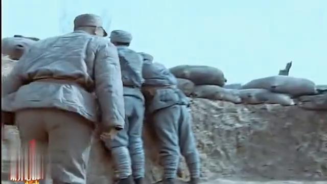 李云龙的老毛病又犯了,抗命不从,硬是一炮干掉日军指挥所!