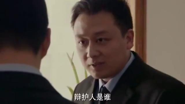 歧路兄弟:张科长没想到辩护律师是李想,昔日菜鸟想当律师