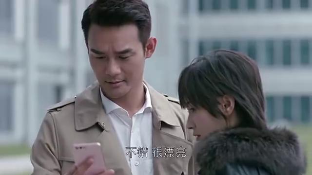 欢乐颂2:曲筱绡和赵医生互相吃醋,朋友圈晒照片确定恋爱关系