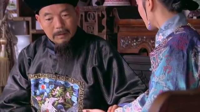 倾城绝恋第二十六集:靖轩强灌堕胎药,遭反抗夫妻决裂