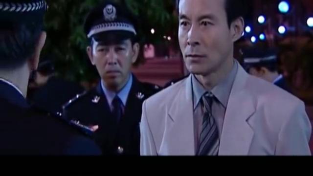 罪域:公安局长警告副书记不要干涉工作,没想到被骂的狗血淋头