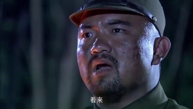 光影:日军人多势众,夏安国丝毫不惧,带领战士全歼鬼子主力