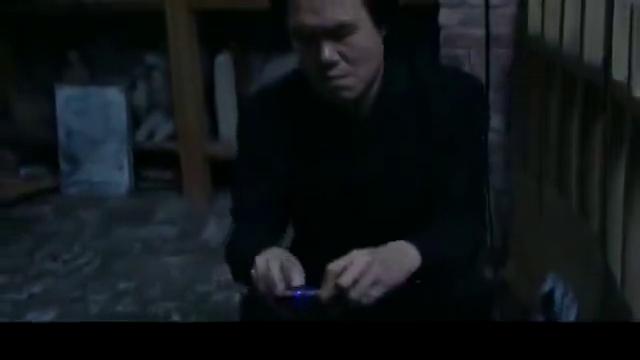 罪域:娄成就替兆辉煌犯杀人太多,冯大庆暗示下个就是你