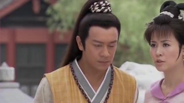 薛平贵与王宝钏:将宝钏臭骂了一通,他们夫妇说话之尖酸刻薄