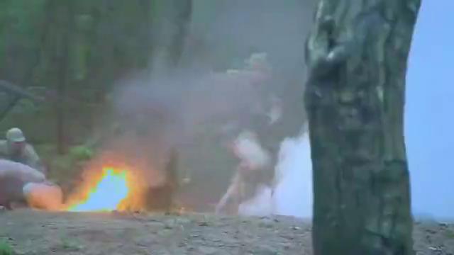 光影:夏安国机智布埋伏,日军察觉速逃离,这下精彩了
