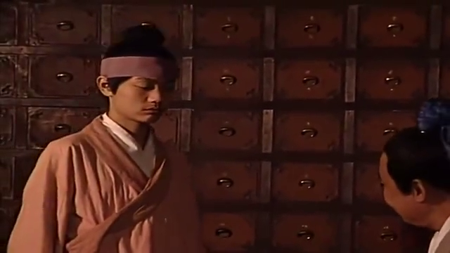 济公游记:阿宁想学医,却一问三不知,结果郎中送他诗经