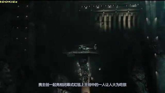 """主演过《生化危机》,被全球影迷封为""""女战神"""",参演首部华语片"""
