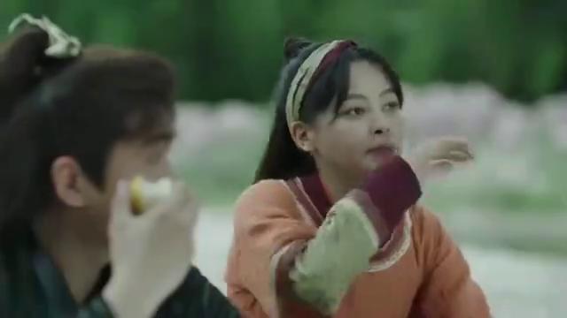范闲一个水果就收买了海棠,卷入北齐政斗只为救出肖战