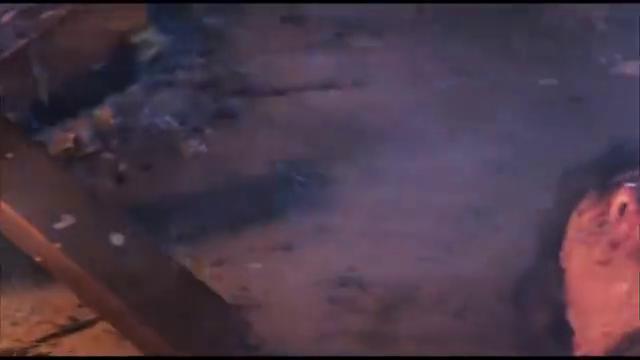 王敏德救上猛男男友,男友因脸部烧伤不与他相认