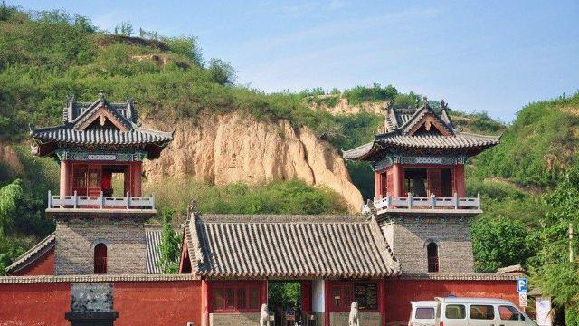 """河南一""""小众景点"""",堪比四大石窟,门票30,就在郑州附近"""