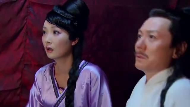 武松:孙二娘夜里听见铁器声,便叫上张青查看,竟是这东西作响!