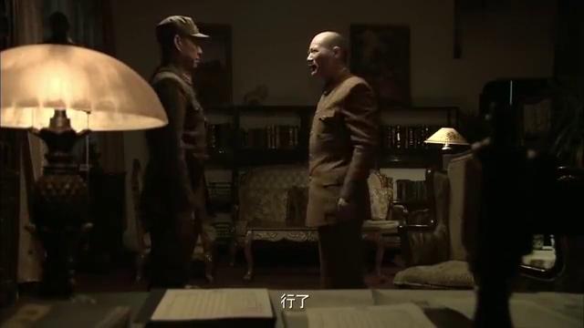 长沙保卫战:薛岳深夜去找老蒋,谁料老蒋早就猜到,一直在等着他