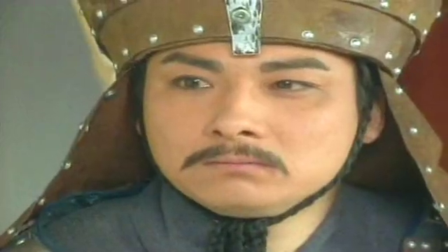 王宝钏与薛平贵:将士造反,谁料薛平贵一人杀到大殿,斩杀叛军