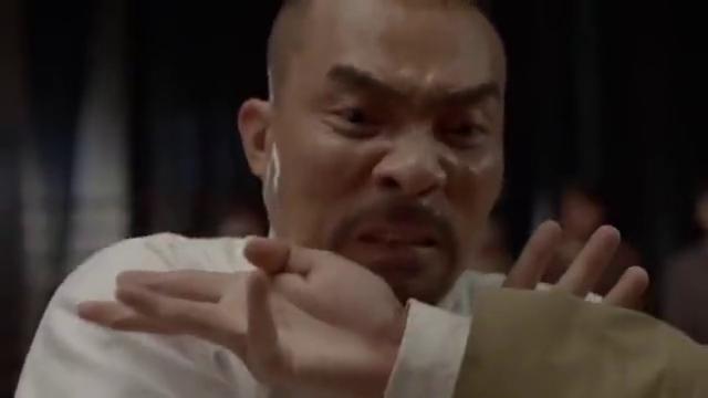 樊少皇又一部力作,力王复仇之战,不死不休,迷踪拳凶猛狠辣