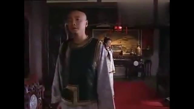 李卫当官:李卫当官中最燃的一段,李卫大骂贪官,太痛快了!