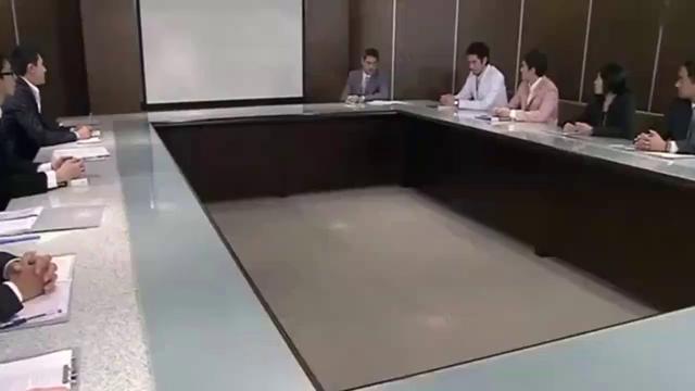 胜女的代价:公司要处罚陈乔恩,高以翔主动揽过全部责任