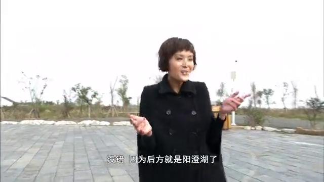 在阳澄湖吃完蟹觉得杀了生,要上这寺院上香!听完笑坏了