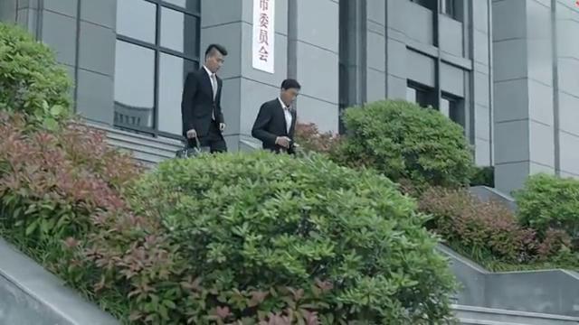 达康书记位居汉东省京州市委书记,底下人做的事他都不知道