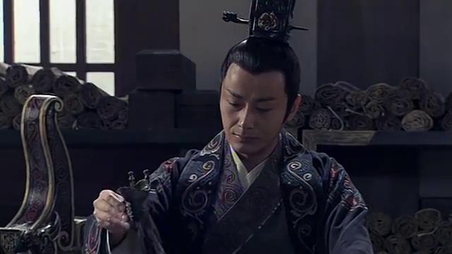 大风歌:贾谊为刘恒呈报奏折,被上将军嘲讽,就连奴才也敢为难他